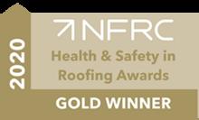 NFRC GOLD AWARD WINNER
